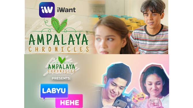 Even without a franchise ABS CBN is making waves entertaining Filipinos with new shows on cable TV and online  7