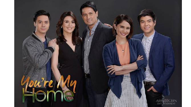 7 crime drama series that riveted touched the hearts of Kapamilya viewers through the years 5