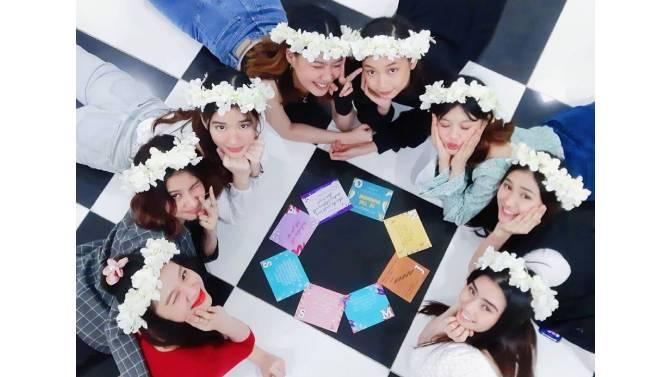 Star Hunt Academy girl trainees graduate set to blaze P pop trail 3