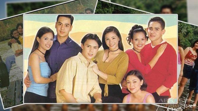 Unforgettable Kapamilya barkada series that we all loved through the years 3