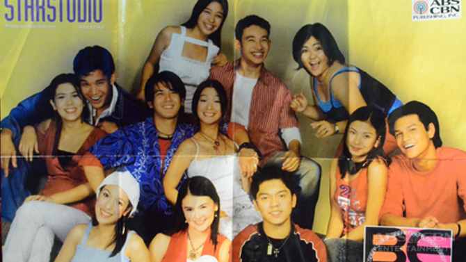 Unforgettable Kapamilya barkada series that we all loved through the years 4