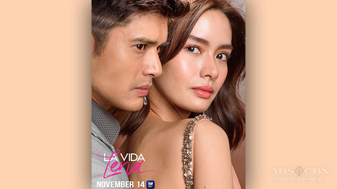 Erich uses love and beauty to fight back in La Vida Lena on iWant TFC 4