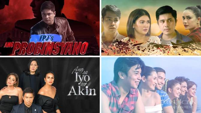 ABS CBN launches new iWantTFC streaming service for Filipinos worldwide 1