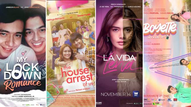 ABS CBN launches new iWantTFC streaming service for Filipinos worldwide 2