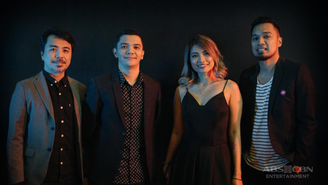 MYX mounts fundraising show with OPM artist to aid typhoon victims 6
