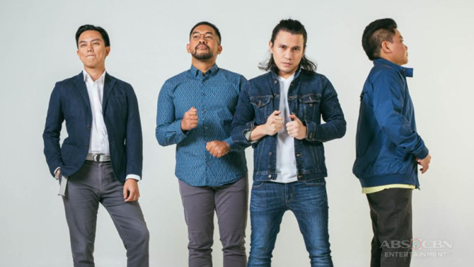 MYX mounts fundraising show with OPM artist to aid typhoon victims 8