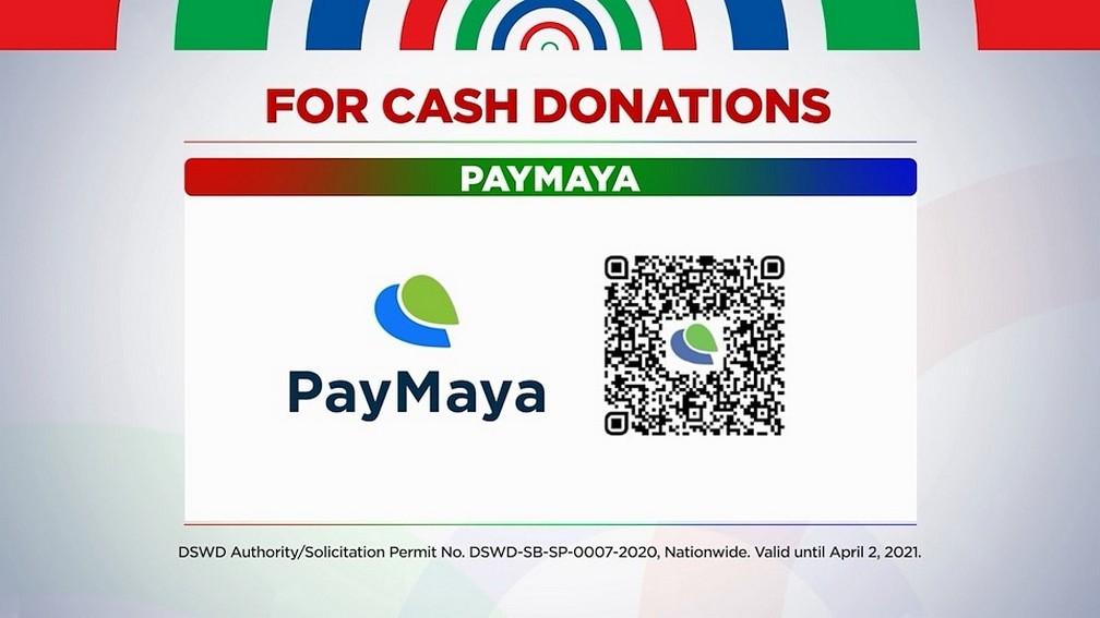 ABS CBN Sagip Kapamilya calls for solidarity launches Tulong Tulong sa Pag ahon campaign for typhoon victims 1