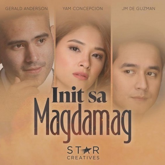 Init sa Magdamag Gold Squad Show and new MMK episodes to air on ABS CBN platforms and A2Z Channel 1