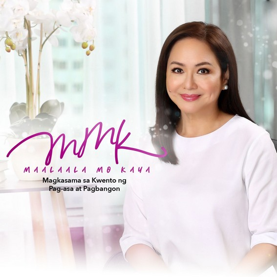 Init sa Magdamag Gold Squad Show and new MMK episodes to air on ABS CBN platforms and A2Z Channel 3