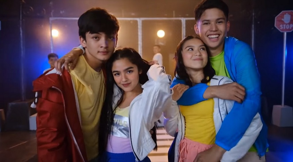 Init sa Magdamag Gold Squad Show and new MMK episodes to air on ABS CBN platforms and A2Z Channel 2