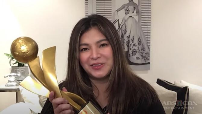 Kapamilya stars hailed as most Influential Celebrities in Edukcircle Awards 1