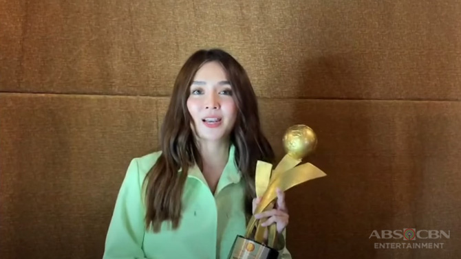 Kapamilya stars hailed as most Influential Celebrities in Edukcircle Awards 7