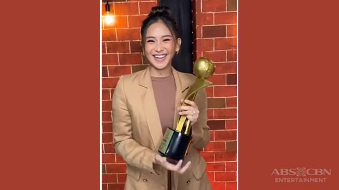 Kapamilya stars hailed as most Influential Celebrities in Edukcircle Awards 6