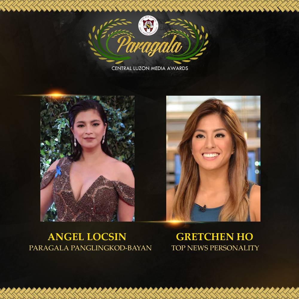 ABS CBN Best TV Station sa ika pitong pagkakataon sa Paragala Central Luzon Media Awards 4
