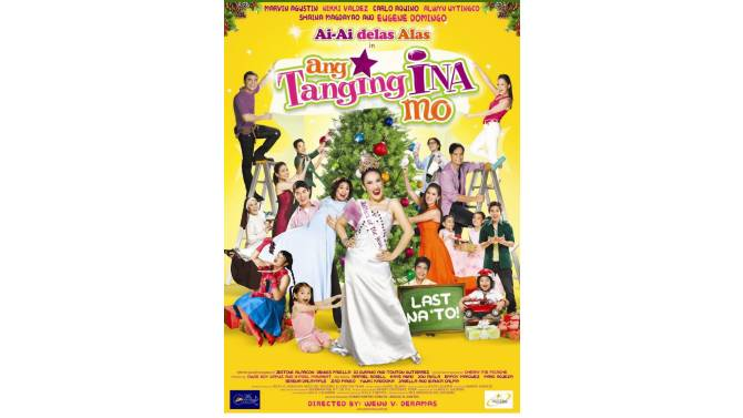 Count down the days to Christmas by binge watching these 15 free MMFF films on iWantTFC 3