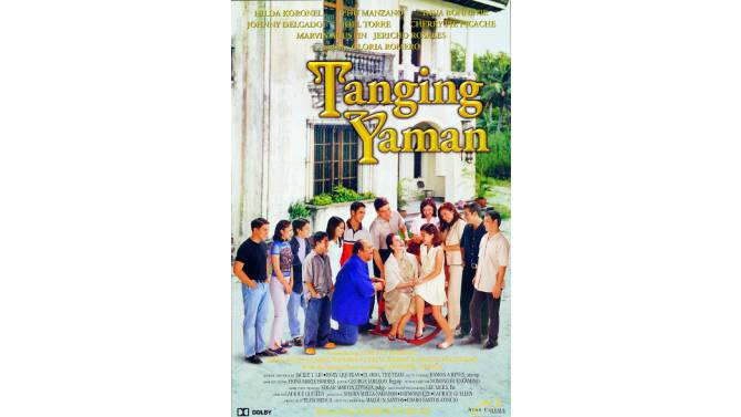 Count down the days to Christmas by binge watching these 15 free MMFF films on iWantTFC 7