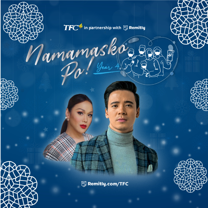 A Kapamilya Christmas Celebration 1