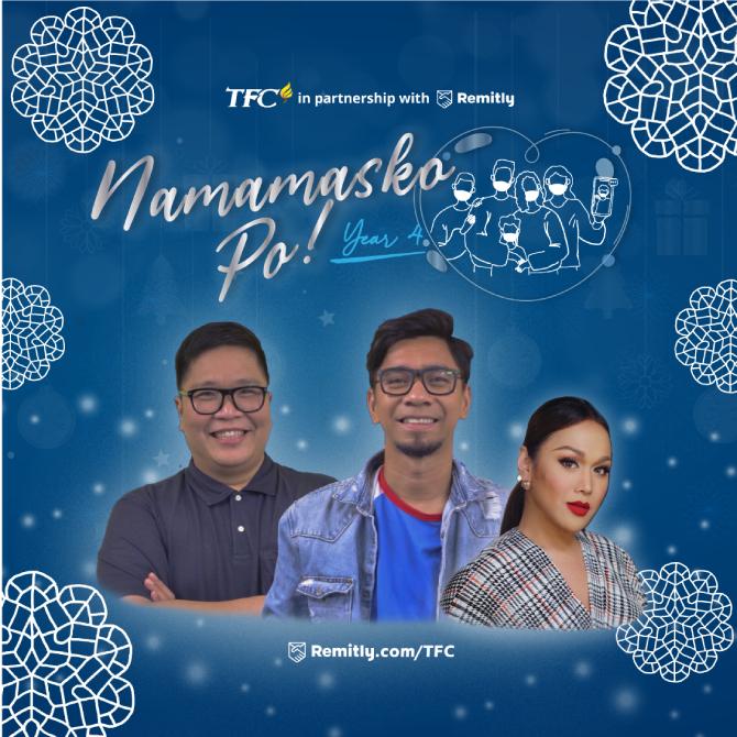 A Kapamilya Christmas Celebration 2