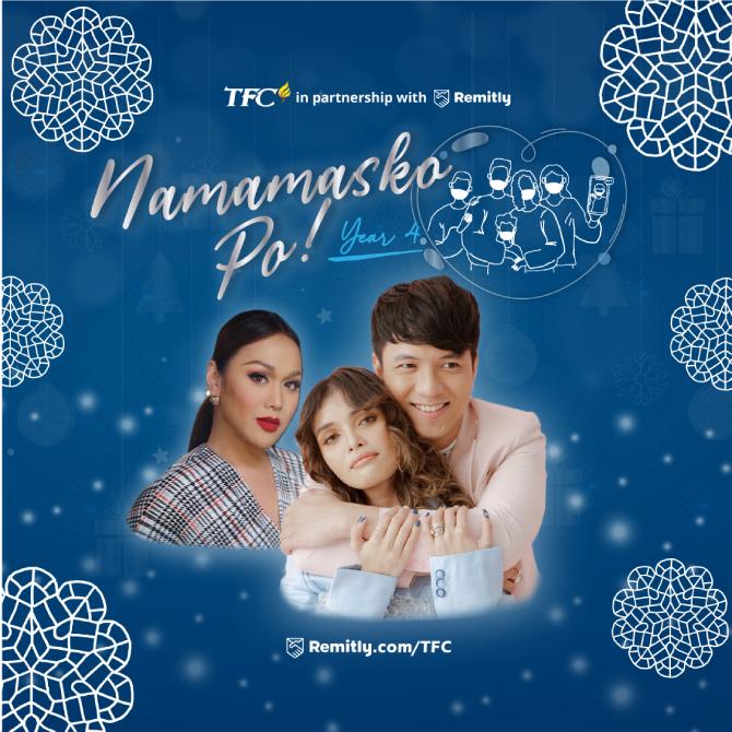 A Kapamilya Christmas Celebration 4
