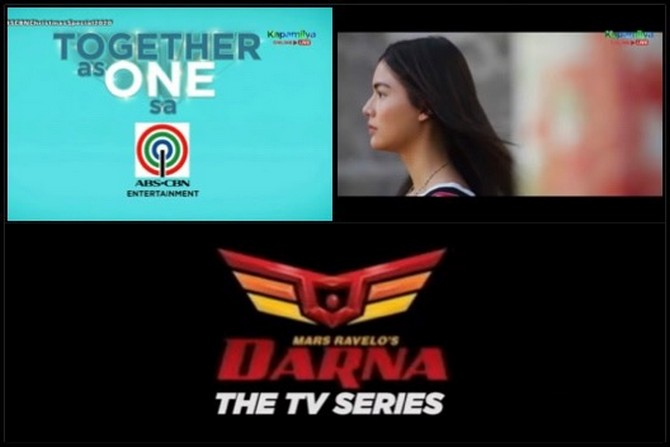 ABS CBN unveils 2021 offerings in trending ABS CBN Christmas Special 1