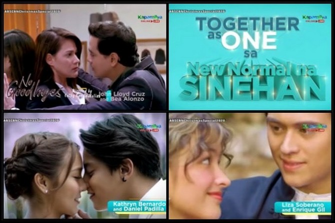 ABS CBN unveils 2021 offerings in trending ABS CBN Christmas Special 13