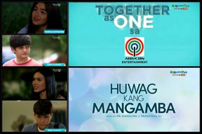 ABS CBN unveils 2021 offerings in trending ABS CBN Christmas Special 2