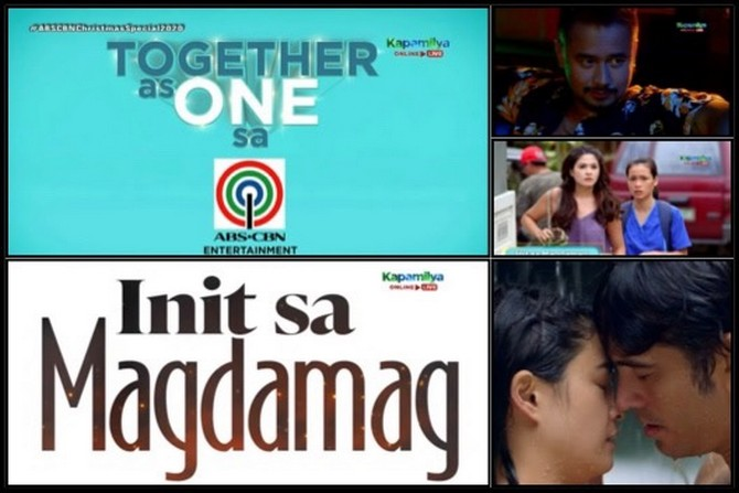 ABS CBN unveils 2021 offerings in trending ABS CBN Christmas Special 3