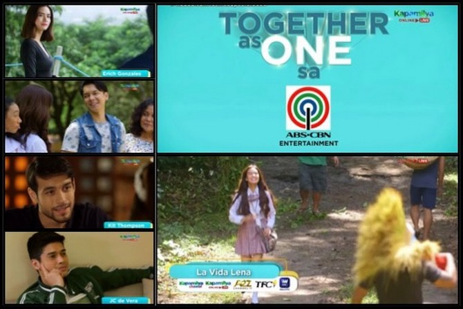 ABS CBN unveils 2021 offerings in trending ABS CBN Christmas Special 4