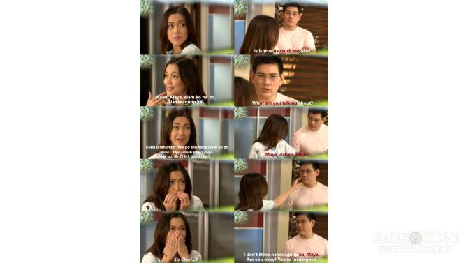 Back on iWant Good vibes and kilig from Be Careful With My Heart  1