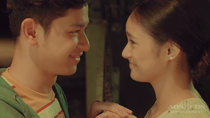 KarJon are best friends turned lovers in iWant s Ampalaya Chronicles  1