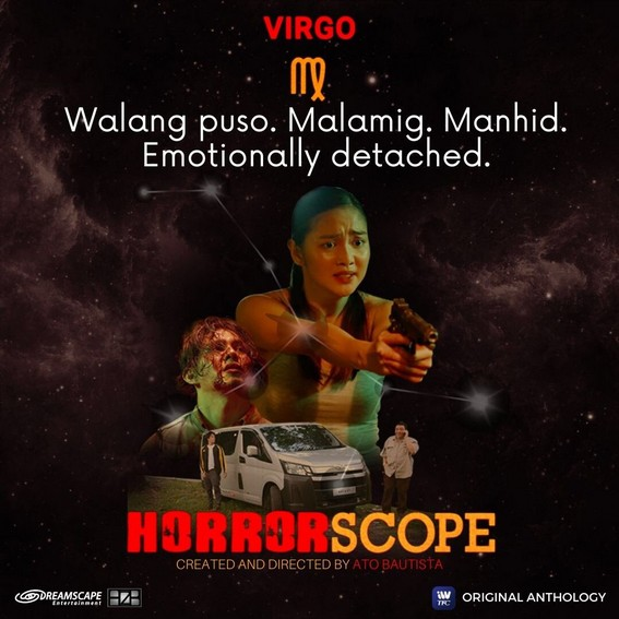 Charlie Dizon takes on first horror role in iWantTFC s horror anthology series Horrorscope  1