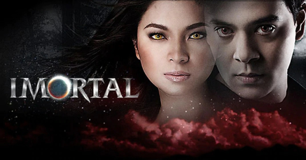 Take a look back on the legendary haunting narrative of Imortal 1