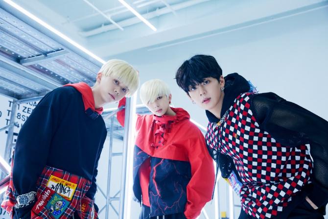 MOMOLAND s brother group T1419 makes a splash in K pop scene 2
