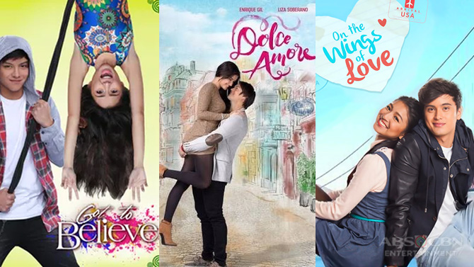 iWant TFC offers different stories of love for binge watching this Valentine season 8