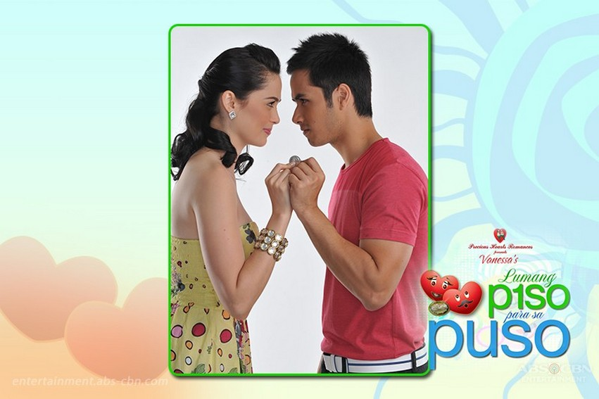FEB IBIG TREAT ABS CBN to stream full episodes of 4 Precious Hearts Romances Presents stories on YouTube 2