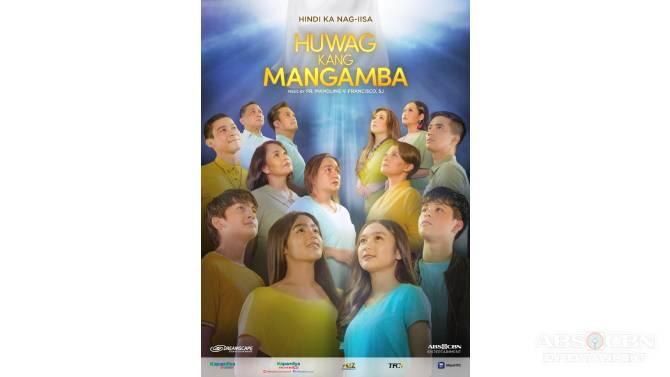 iWantTFC streams Ang Sa Iyo Ay Akin Huwag Kang Mangamba and Aja Aja ahead of TV premiere 2