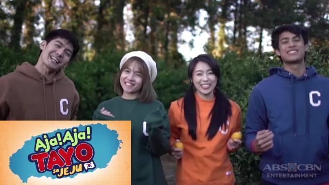iWantTFC streams Ang Sa Iyo Ay Akin Huwag Kang Mangamba and Aja Aja ahead of TV premiere 3