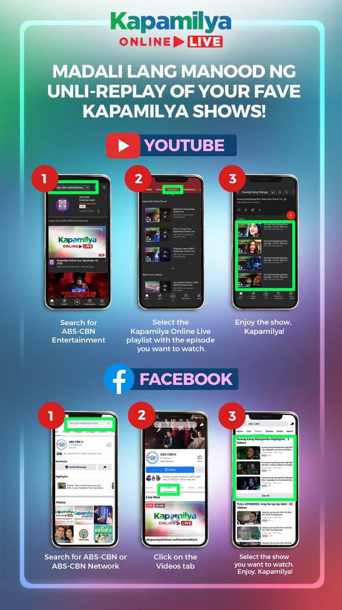 Kapamilya Online Live 3