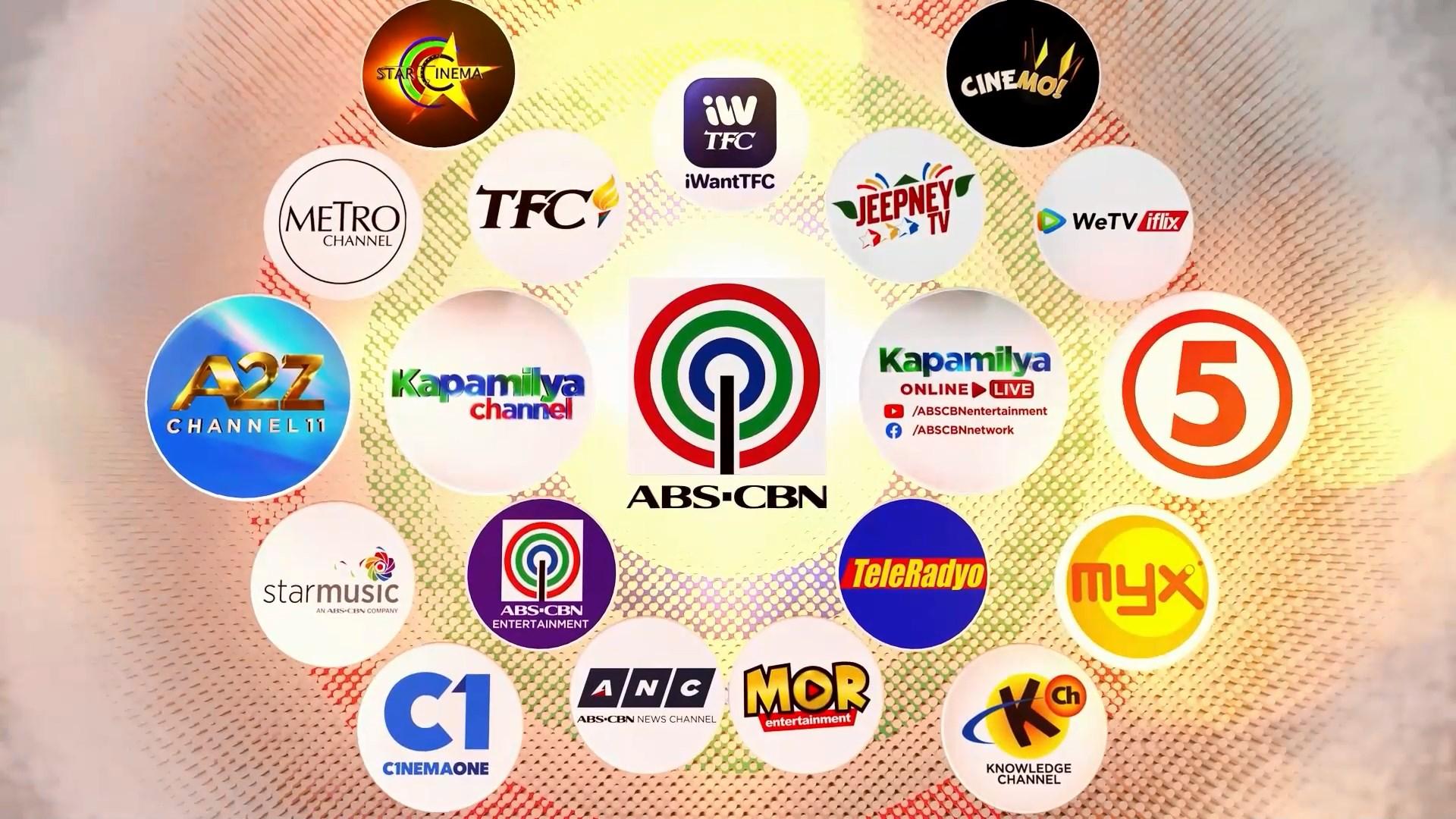 ABS CBN andito pa rin para sa mga Pilipino 2