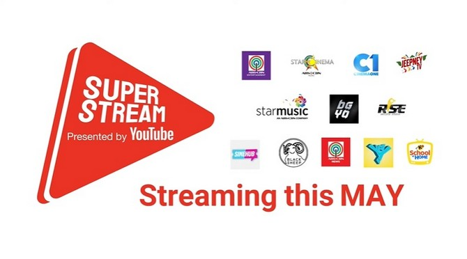 ABS CBN gives free access to movies series on YouTube Super Stream this summer 10