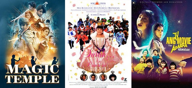 ABS CBN gives free access to movies series on YouTube Super Stream this summer 9