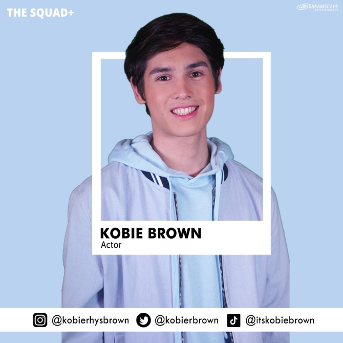 The Squad Plus welcomes PBB Connect s KoDrea and HaiRon 2