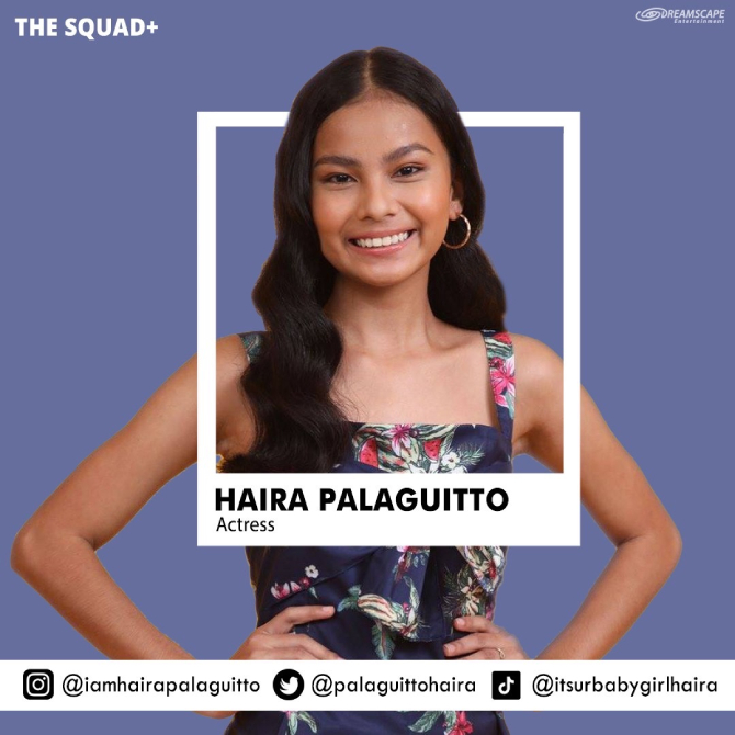 The Squad Plus welcomes PBB Connect s KoDrea and HaiRon 4