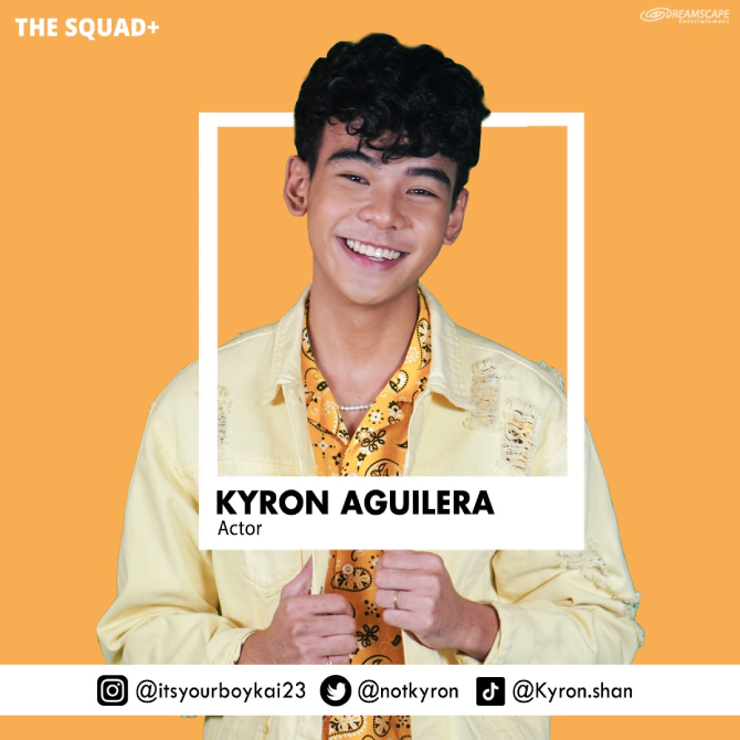 The Squad Plus welcomes PBB Connect s KoDrea and HaiRon 3