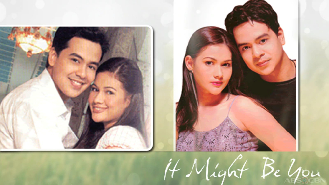 It s a summer romance with John Lloyd and Bea s It Might Be You on YouTube Super Stream  1