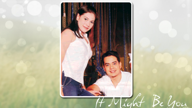 It s a summer romance with John Lloyd and Bea s It Might Be You on YouTube Super Stream  2