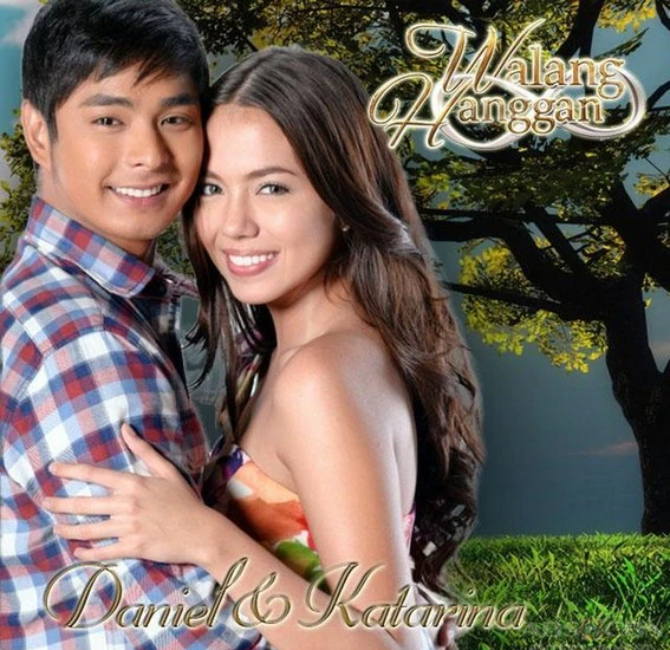 Restore your faith in everlasting love by re watching Walang Hanggan on YouTube Super Stream  1