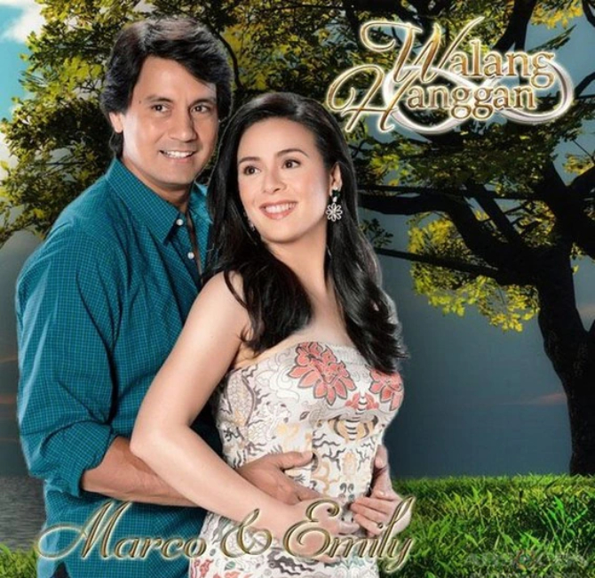 Restore your faith in everlasting love by re watching Walang Hanggan on YouTube Super Stream  2