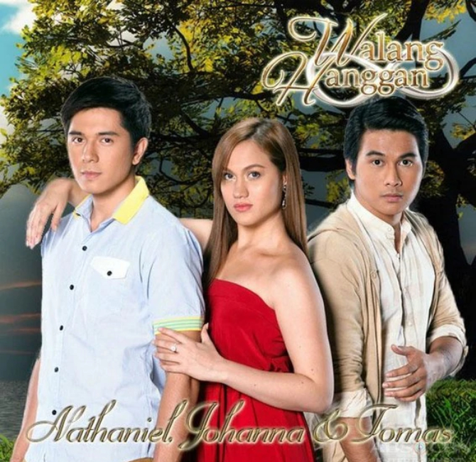 Restore your faith in everlasting love by re watching Walang Hanggan on YouTube Super Stream  3