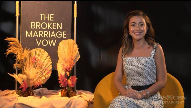 ABS CBN shares sneak peek of Jodi Sue confrontation in The Broken Marriage Vow  3